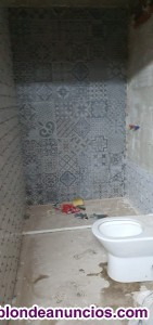 Cambio bañera por plato ducha en 24 horas