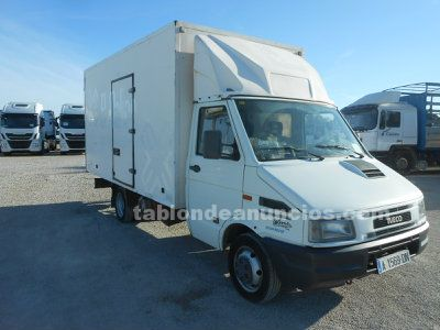 IVECO TURBO DAILY 35C12