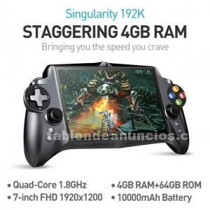 JXD S192K CONSOLA ANDROID TABLET
