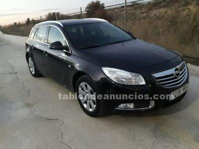 OPEL INSIGNIA SPORTS TOURER 2.0CDTI S AMP;S SELECTIVE