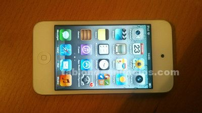 Ipod touch 4gen 8gb