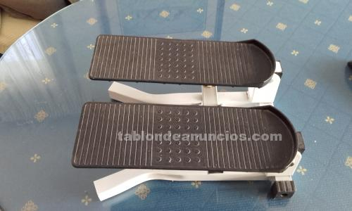 Vendo stepper (andador)