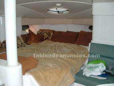 Vendo chris craft crowne 34