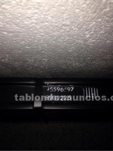 Vendo radiador motor citroen bx d, valido para otras marcas y modelos