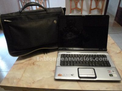 Hp pavilion dv 6000 entertainmrnt pc