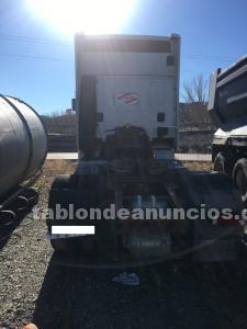 Se vende desguace de camion iveco 440e42