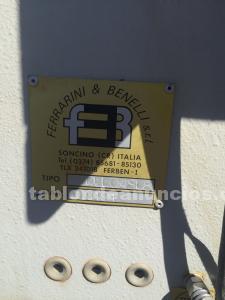 FERRARINI & BENELLI MODULO4SL80 DESGUACE