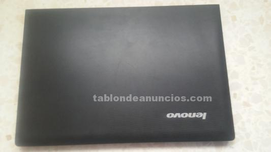 Portatil lenovo en perfecto estado