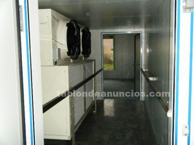 Liquidamos; secaderos,túneles,cámaras,salas climatizadas,panel,puertas,equipos,e