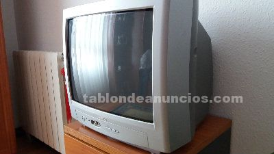 Televisión philips