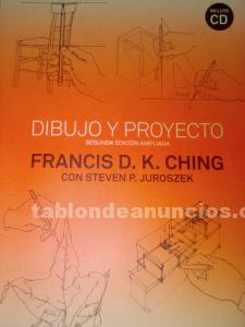Dibujo y proyecto. Francis d. K. Ching