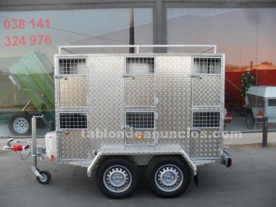 Rehala para jaurias 12 puertas ref253
