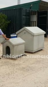 Casa / caseta para perros