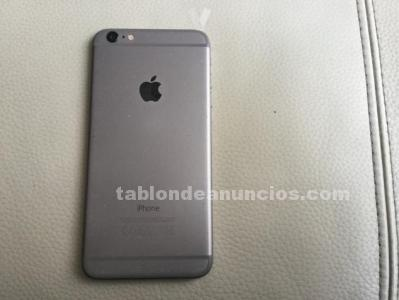 IPHONE 6S PLUS DE 64 GIGAS CAMBIO