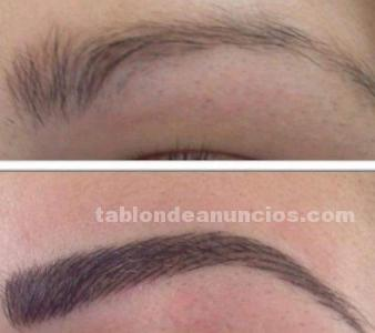 Brows microblading cyk