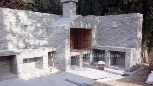 Construcciones rehabilitaciones y reformas elias