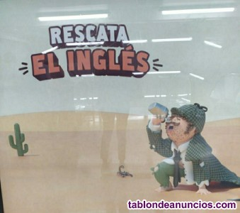 Clases individuales inglés