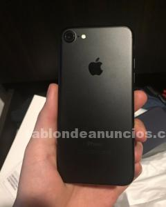 VENDO IPHONE 7