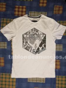 Camiseta urban distict nueva a estrenar
