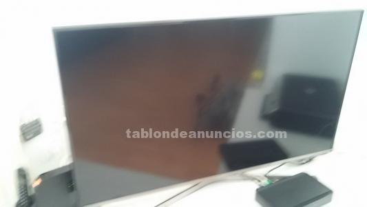 SMART TV 43 MARCA SAMSUNG