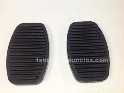 193 Juego gomas pedal embrague y freno Seat Ibiza Málaga etc