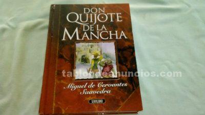 Juvenil-D. Quijote de la Mancha
