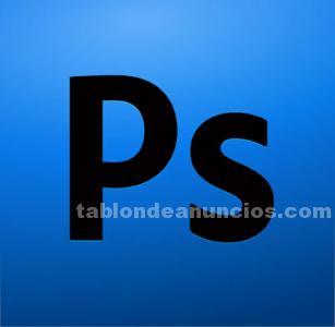 CLASES PARTICULARES DE PHOTOSHOP. SEVILLA