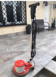 OPORTUNIDAD PULIDORA PROFESIONAL SUPERLUX RM 305