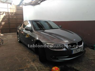 BMW 320I SERIE 3 COUPE