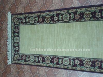 3 alfombras en muy buen estado