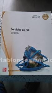 Servicios en red mc graw hill
