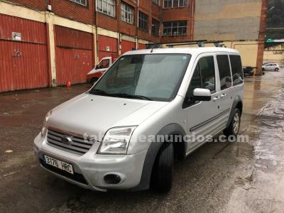 Ford - turneo connect