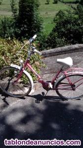 Bicicleta happy bh