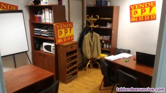 Oficina o local comercial en boadilla del monte-