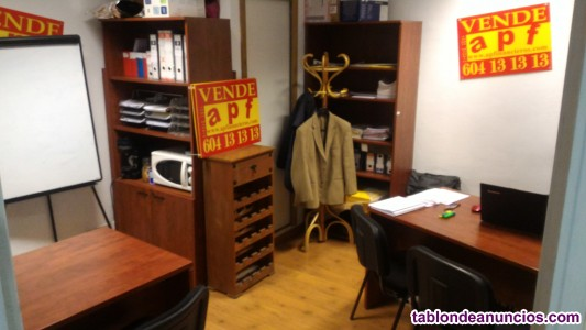 Pequeña oficina o local comercial en boadilla del monte-solo 35.000  euros