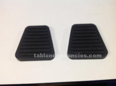 1007 Gomas pedales freno y embrague Opel Kadett,Corsa Astra,Vectra etc