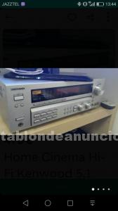 VENDO HOME CINEMA