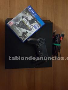 VENDO PLAY 4 500 GB