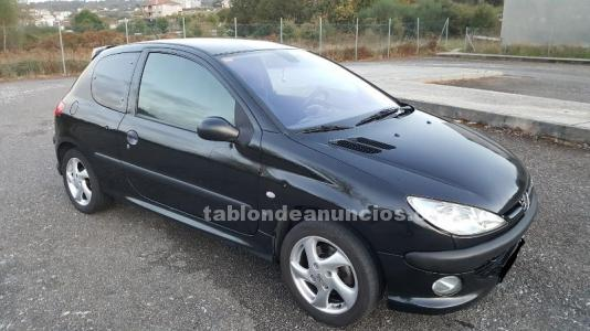 206 2000 hdi full extras impecable