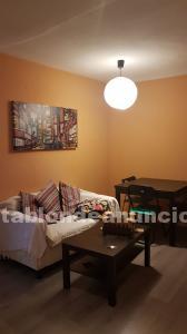 Zona de Goya. Alquilo apartamento 2 habitaciones