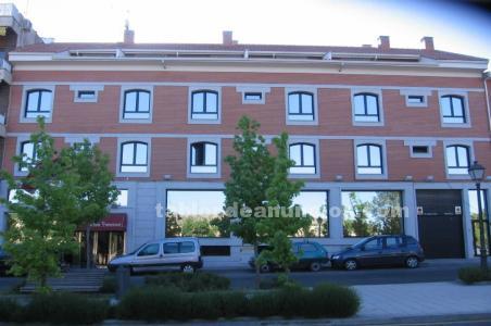 Hotel de tres estrellas en aranjuez funcionando