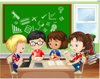 CLASES PARTICULARES INGLES PARA PEQUES!