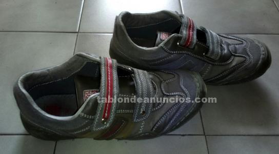 Zapatillas marca gioseppo