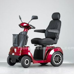Scooter electrico para mayores