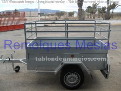 Remolque 1500x120x500+500