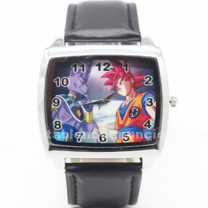 RELOJ DRAGON BALL SUPER