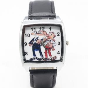 Reloj mortadelo & filemon