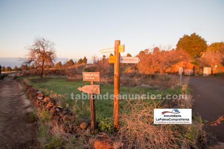 ID-228 Terreno en Asentamiento Agrícola en Puntagorda Isla la Palma. Terreno de