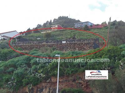 ID-231 Terreno en Asentamiento Rural en Tenagua Isla de La Palma, Canarias, Espa