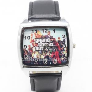 Reloj grand theft auto